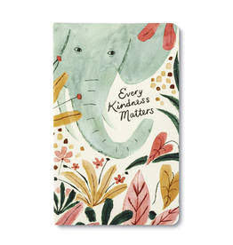Every Kindness Matters Illustrated Journal