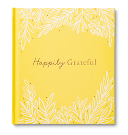 Happily Grateful Inspirational Book