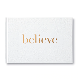 Believe - Coffee Table Book