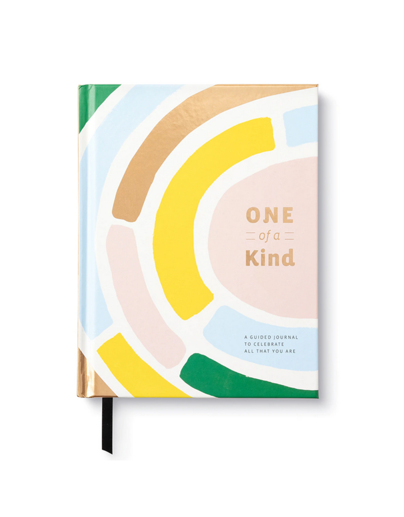 One-of-a-Kind - A Guided Journal