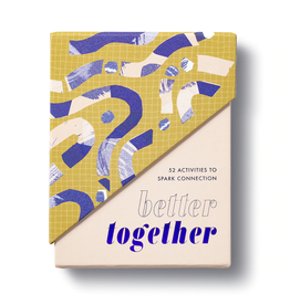 Better Together - Activity Card Set