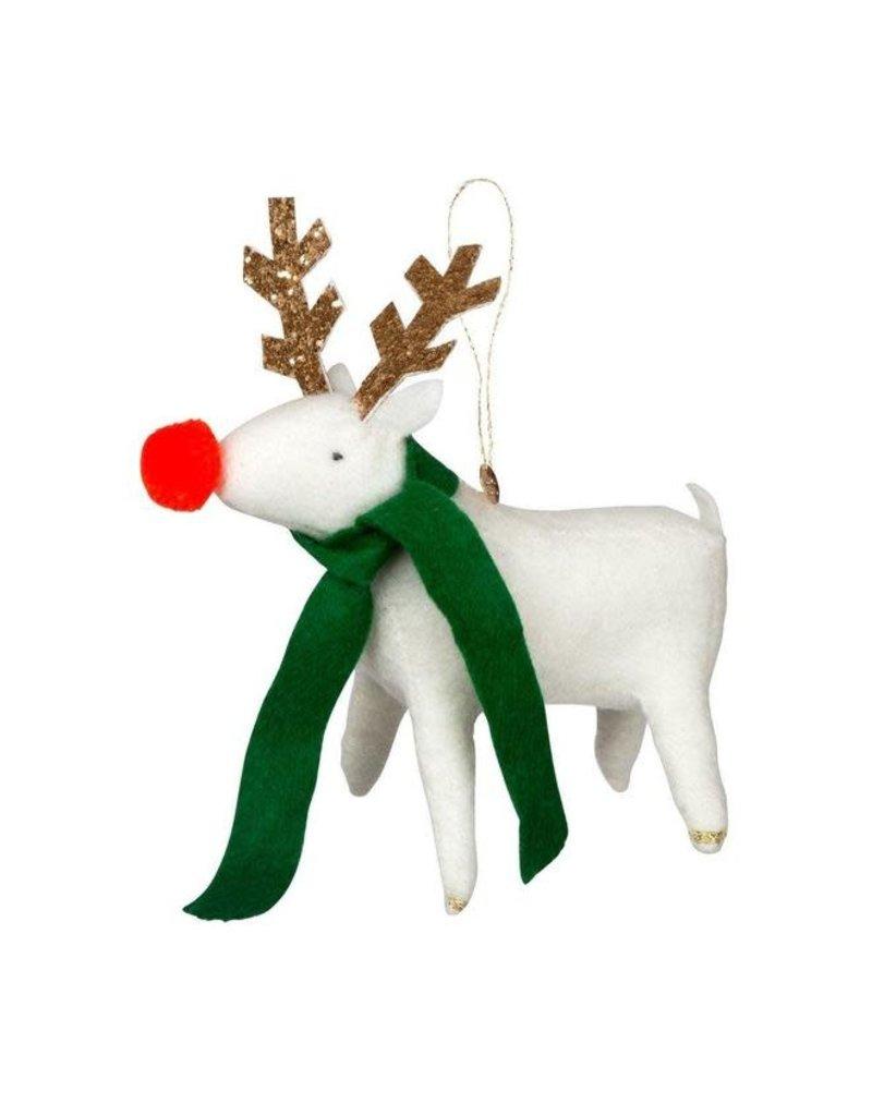 Meri Meri Reindeer Felt Tree Decoration