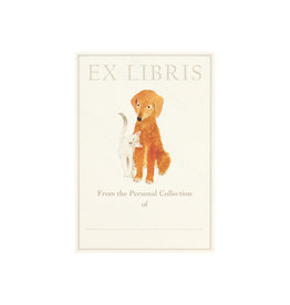 Felix Doolittle Friend in Need Bookplates