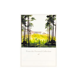 Felix Doolittle Open Sky Bookplates
