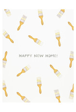 Amy Zhang New Home Paints Card