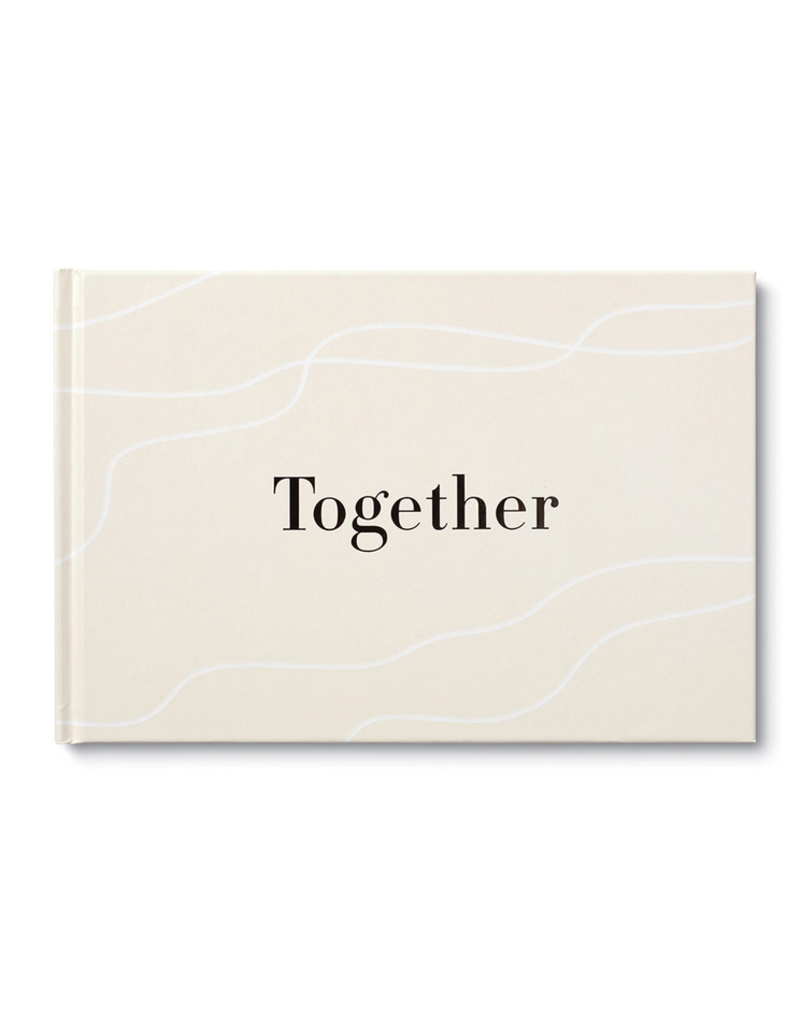 Together - Coffee Table Book