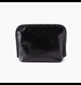 Hobo Beauty Leather Organizer - Black