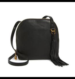 Hobo Nash  Crossbody Bag - Black