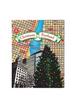 Allport Editions Pioneer Courthouse Holiday Box