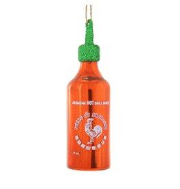 Sriracha Ornament