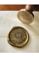 heypenman Daisy Wax Seal Stamp