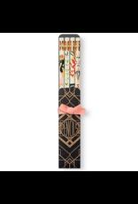Daisy Pencil Set
