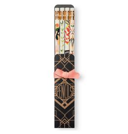 Daisy Pencil Set
