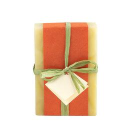 Orange Ginger Essential Oil Soap