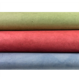 Oblation Papers & Press Color Stories: Holiday Wrapping Paper Trio