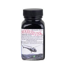 Noodler's Noodler's Bottled Ink - Bernanke Black