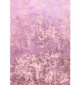 Vivid Rose Crush Wrap - 2 XL Sheets