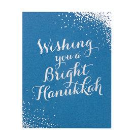 Bright Hanukkah