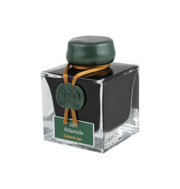 J. Herbin J Herbin 350th Bottled Ink Vert Atlantide