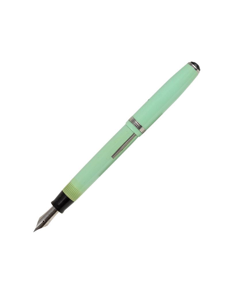 Vintage Esterbrook Aqua Fountain Pen Fine