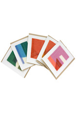 Adelyn Naragon Assorted Wool Card