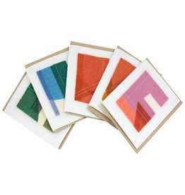 Adelyn Naragon Assorted Wool Card