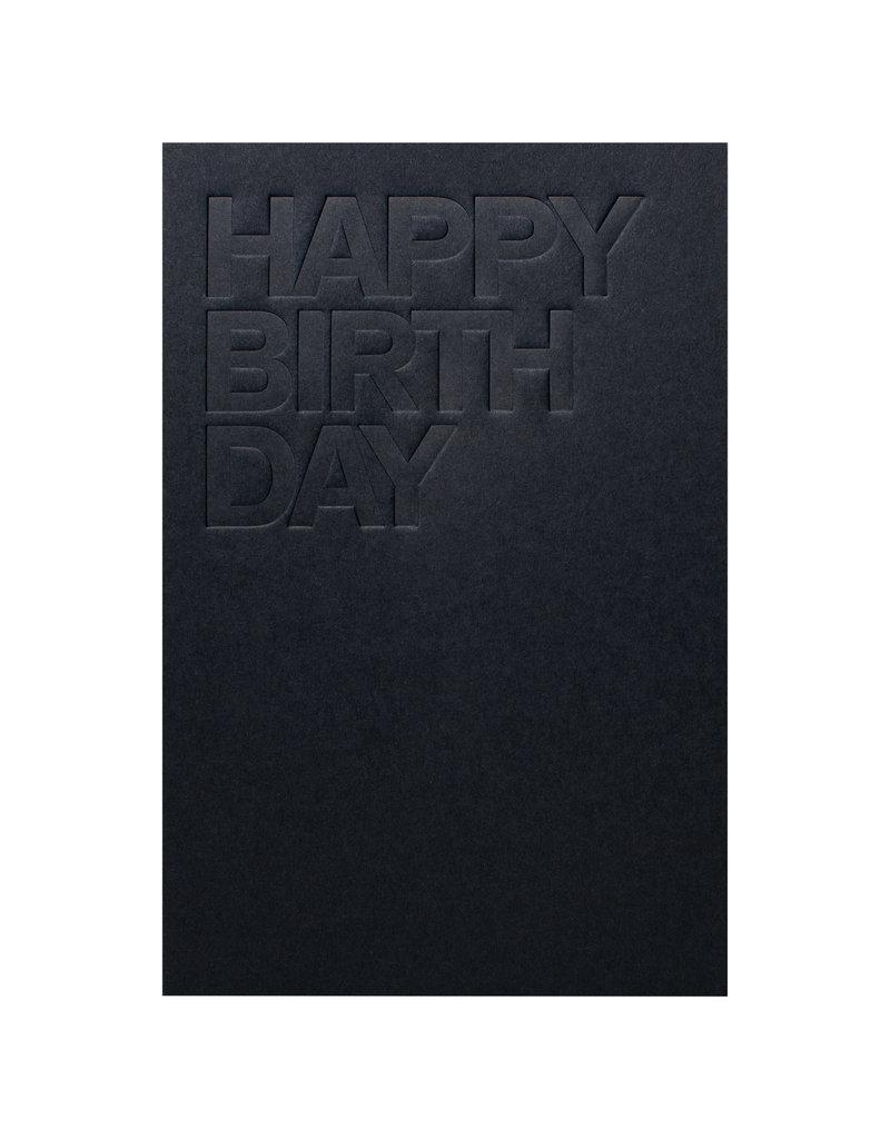 Noat Black Birthday