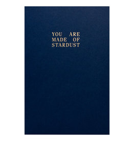 Noat You are Made of Stardust