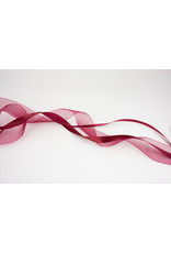 Oblation Papers & Press Color Stories: Burgundy Ribbon Trio
