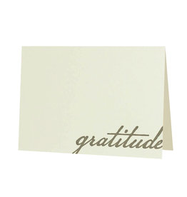 Oblation Papers & Press Gratitude Thank You