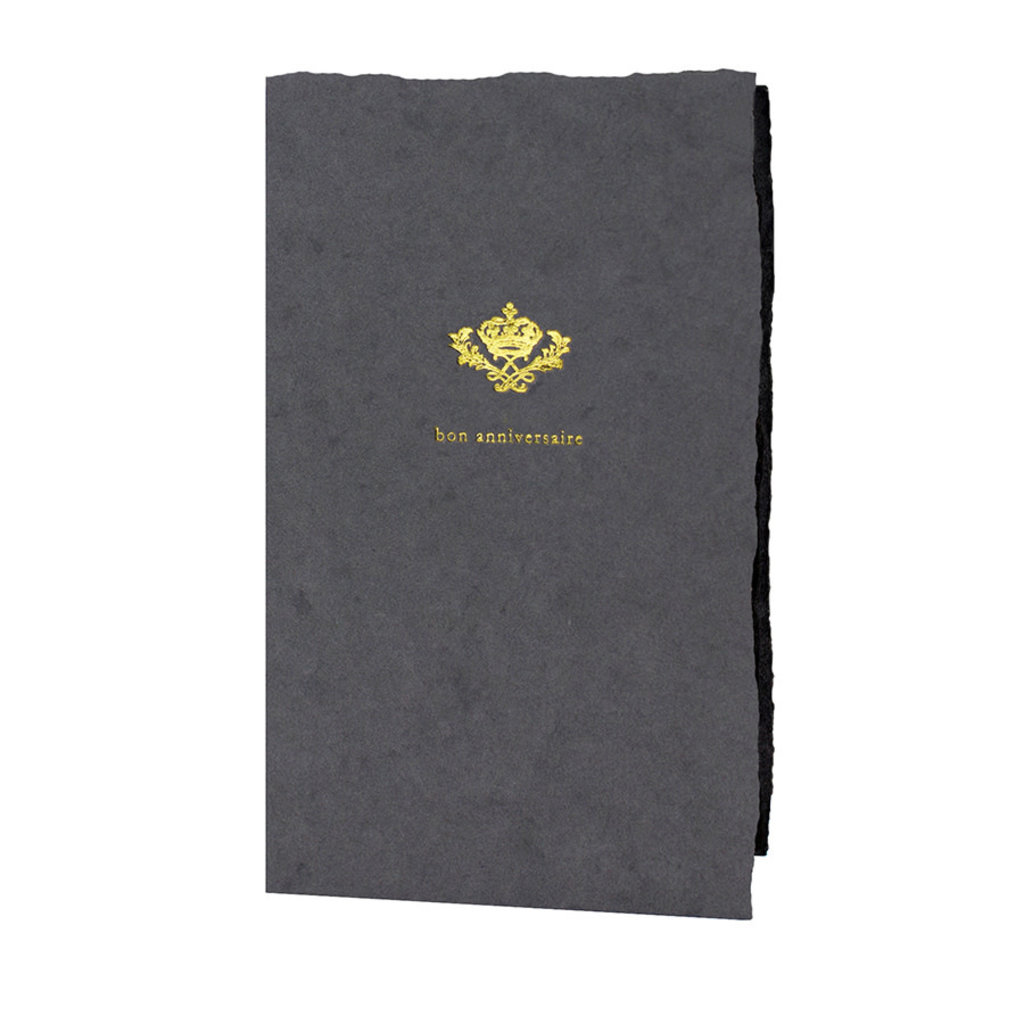 Oblation Papers & Press Crown Versailles Collection
