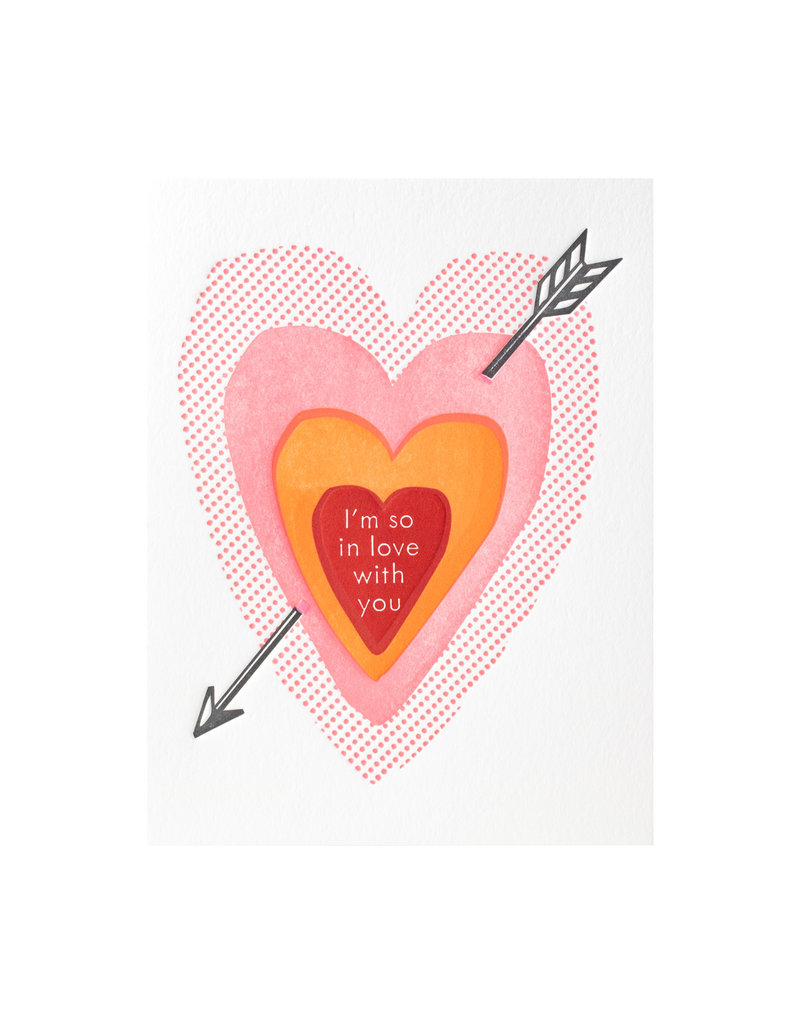 Ilee Papergoods I'm So In Love
