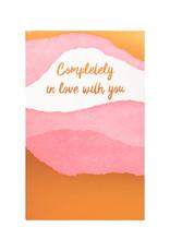 Anemone Letterpress Complete Love