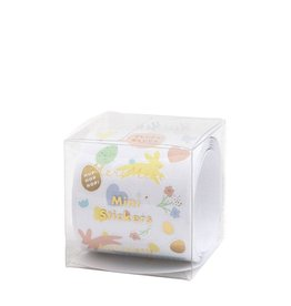 Meri Meri Easter Mini Sticker Roll