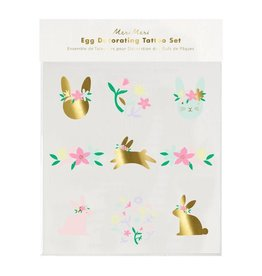 Meri Meri Egg Decorating Tattoo Kit