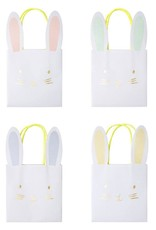 Meri Meri Pastel Bunny Party Bags - Set of 8
