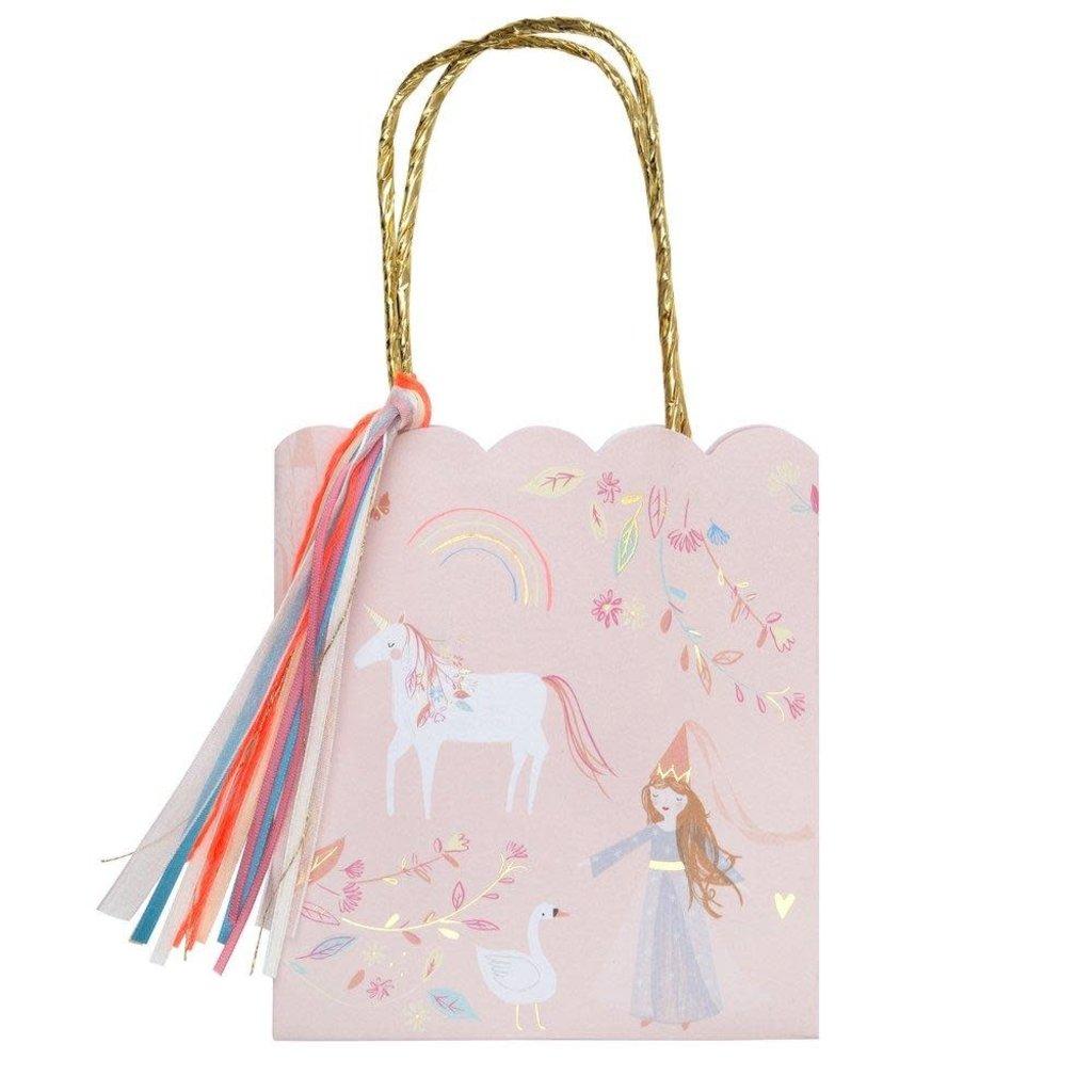 Meri Meri Magical Princess Party Bag - Set of 8