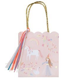 Meri Meri Magical Princess Party Bag - Set of 8