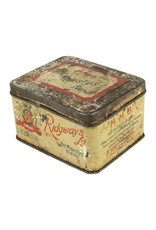 Vintage Tin #2 Majesty's
