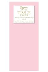 Caspari Baby Pink Tissue Package - 8 Sheets