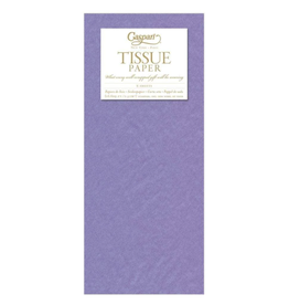 Caspari Lilac Tissue Package - 8 Sheets