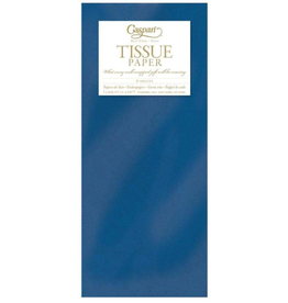 Caspari Marine Tissue Package - 8 Sheets