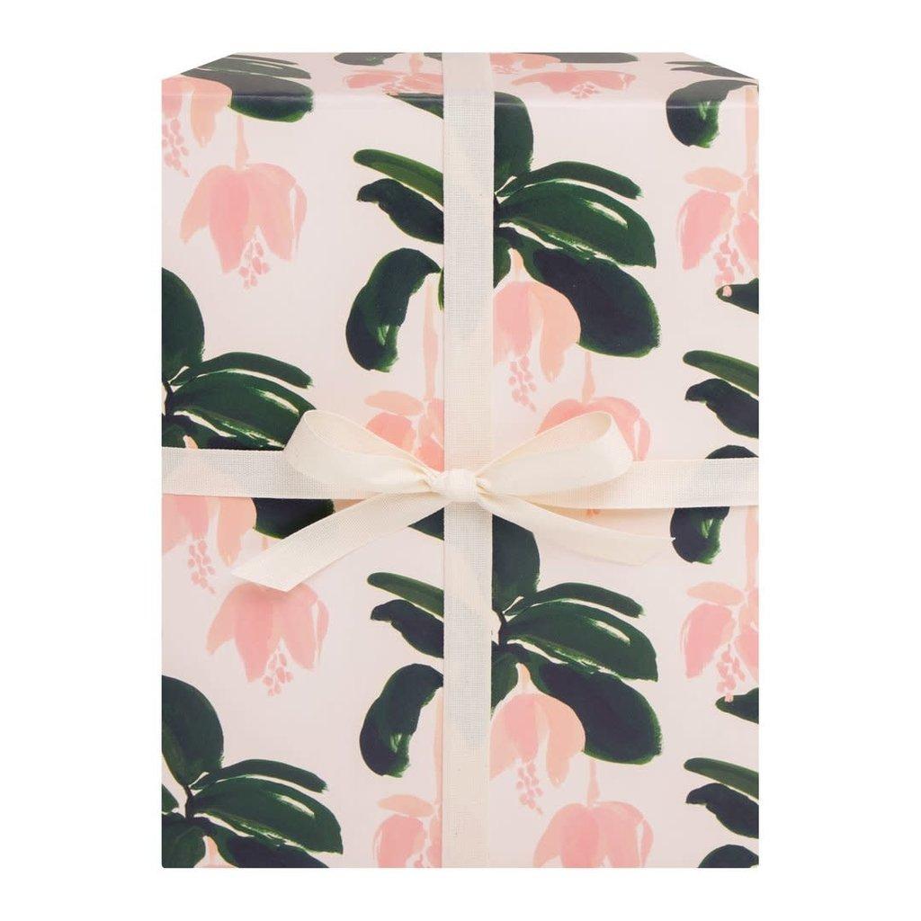 Medinilla Gift Wrap Roll