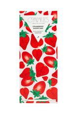 Strawberries and Cream Chocolate