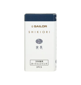 Sailor Shikiori Four Seasons Ink - Yonaga