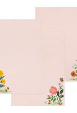 Rifle Paper Botanical Social Stationery Set
