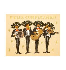 Rifle Paper Mariachi Birthday Card