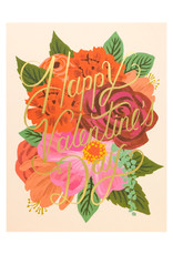 Rifle Paper Perennial Valentine's Day Greeting Card