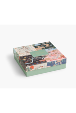 Rifle Paper Maps Jigsaw Puzzle