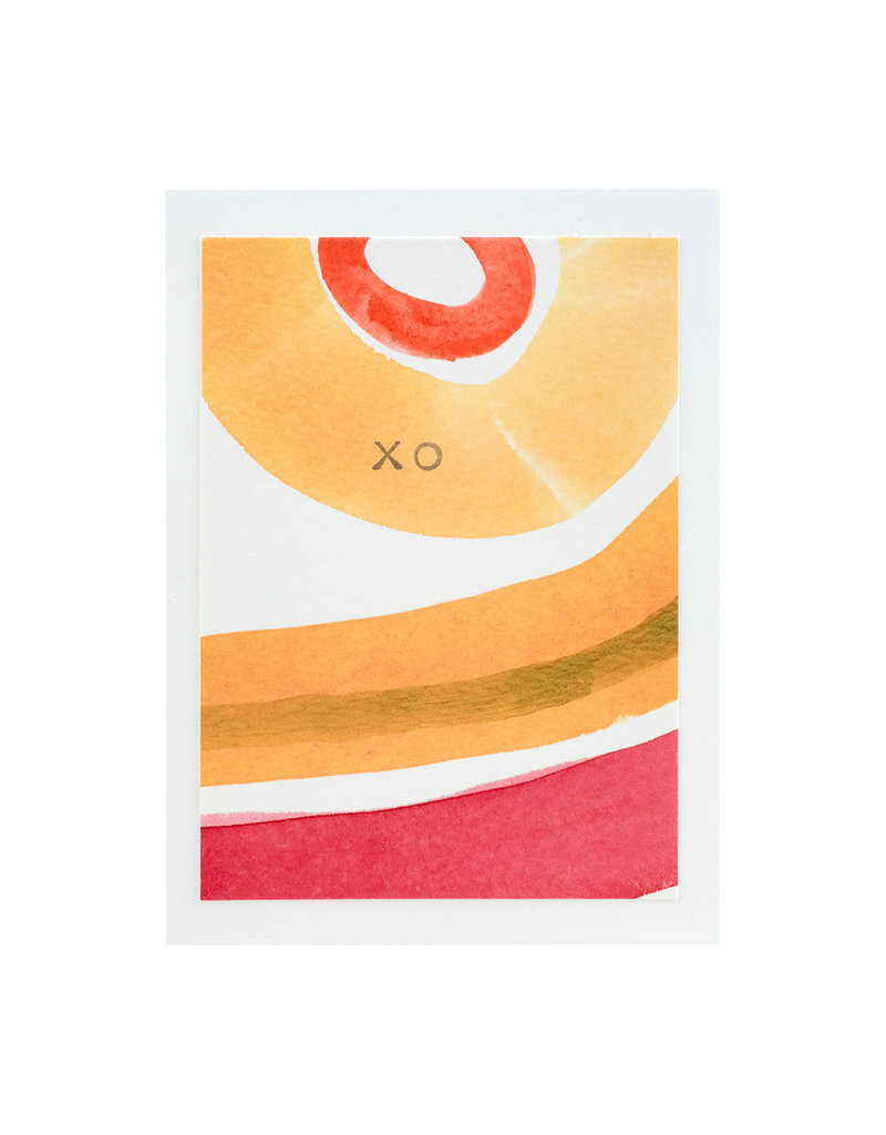 Adelyn Naragon Assorted Watercolor Card